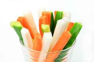 veggie-sticks
