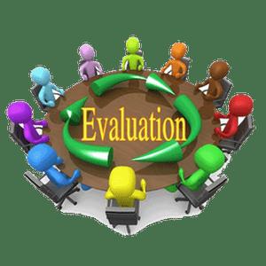 School Assessment / Self Evaluation 2016